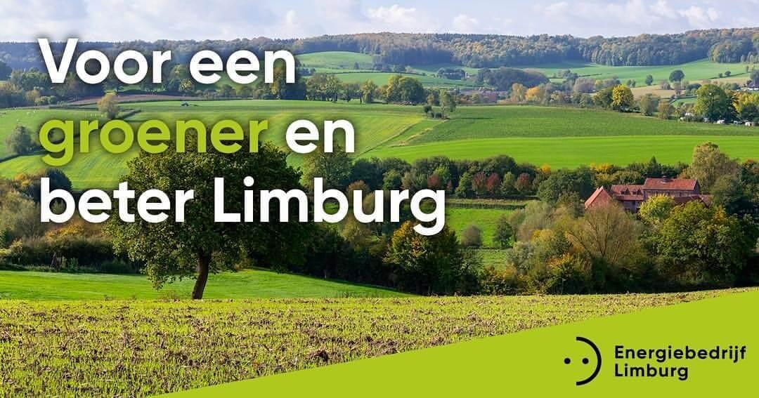 Energiebedrijf Limburg klantcase