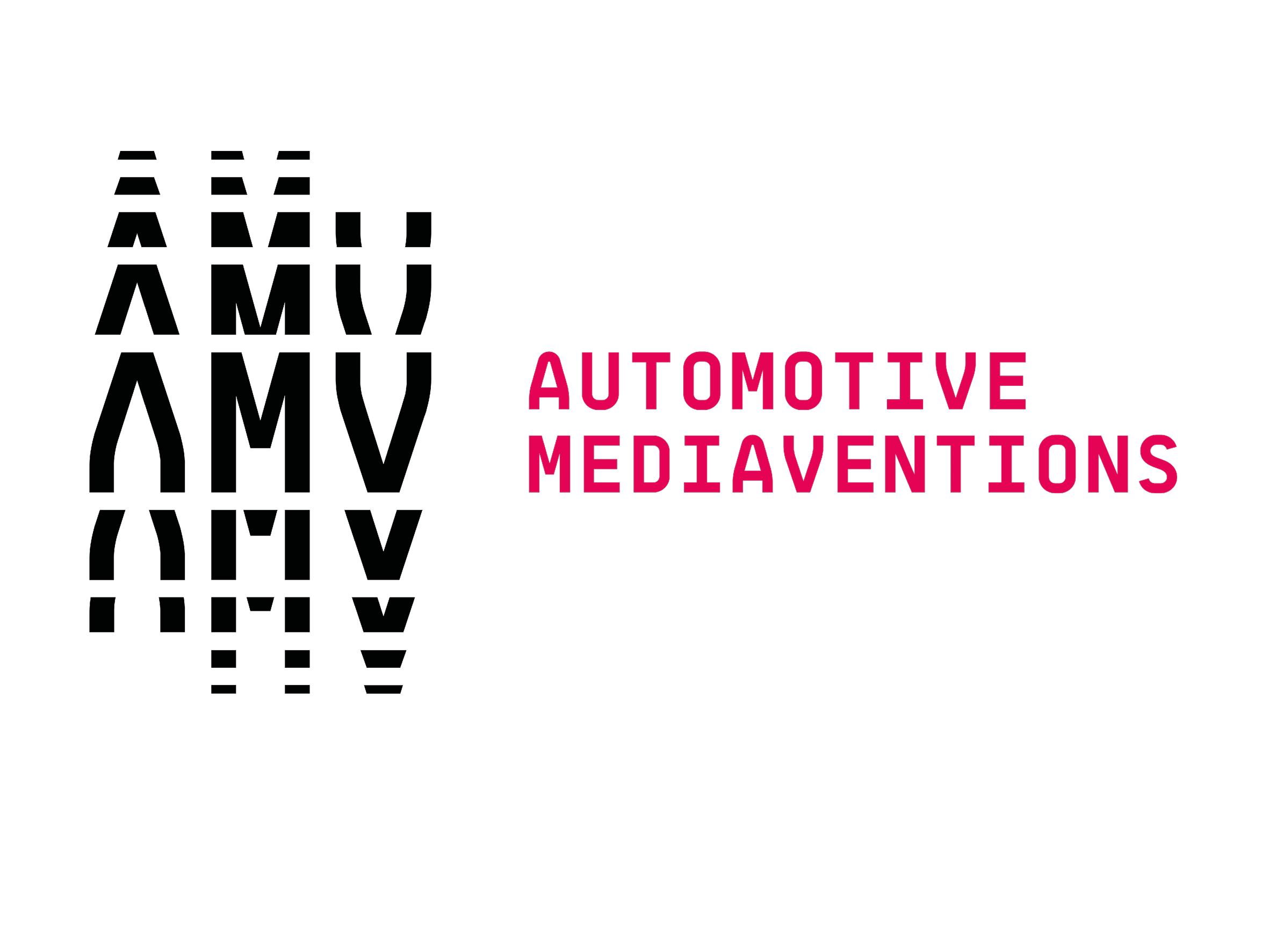 Logo Automotive Mediavertions