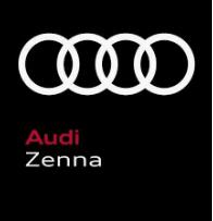 Logo Audi Zenna